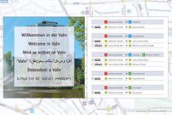 Stadtteil Bremen-Vahr